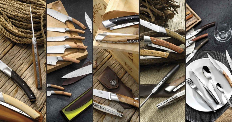 Couteaux Le Thiers® par Chambriard